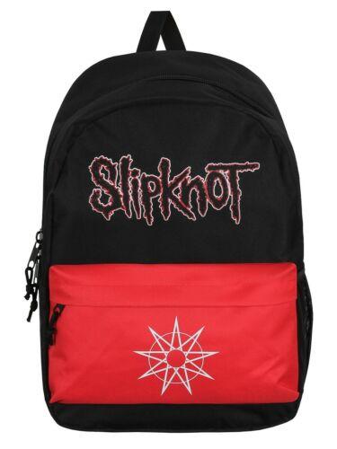 Slipknot Sac à dos wanyk Star noir 40x50cm