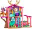 Enchantimals COZY DEER HOUSE PLAYSET DANESSA DEER DOLL /& SPRINT
