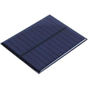 Solar-Panel-Modul-Fuer-Akku-Handy-Ladegeraet-Diy-Modell-65X65Mm-5-5V-0-6W-90-X7W2