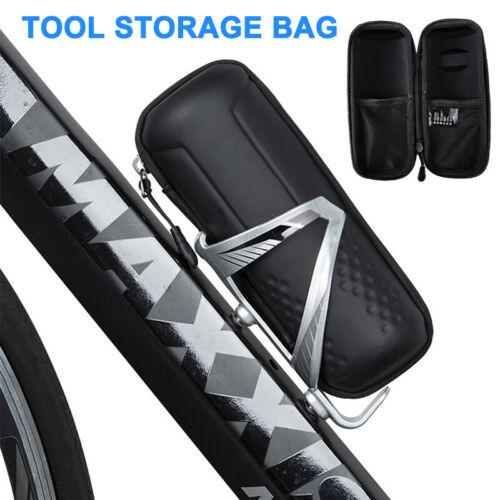 Cycling Tool Bag Repair Tools Kit Pouch Road Bike Storage Bicycle Pannier