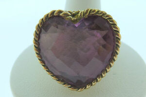 Sajen-Bronze-Ring-by-Marianna-and-Richard-Jacobs-Amore-Heart-Shape-Pink-Quartz
