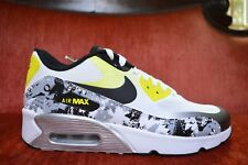 371055465c item 5 Nike Air Max 90 Ultra 2.0 Doernbecher Oregon AJ7560-100 Size 6.5Y  Yellow White B -Nike Air Max 90 Ultra 2.0 Doernbecher Oregon AJ7560-100 Size  6.5Y ...