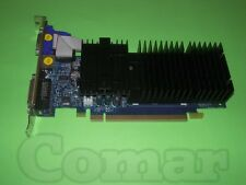 NVIDIA GEFORCE 8400GS 512 MB DDR2 PCI EXPRESS 1.0 TESTATA DVI S-OUT