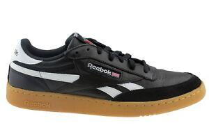 Details zu Reebok Revenge Plus Gum Men Herren Schuhe Sneaker CM8790 Schwarz Größe 45