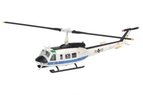 Schuco 452625800 Bell UH 1D BW Flugbereitschaft 1:87
