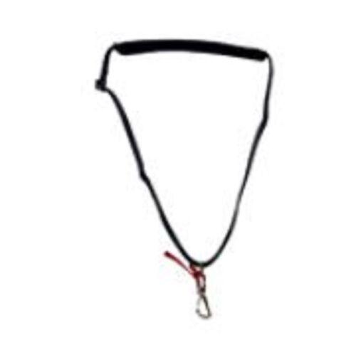 Unique Bracelet Avec Épaule Protection /& Libération Rapide Harnais pour rotofil