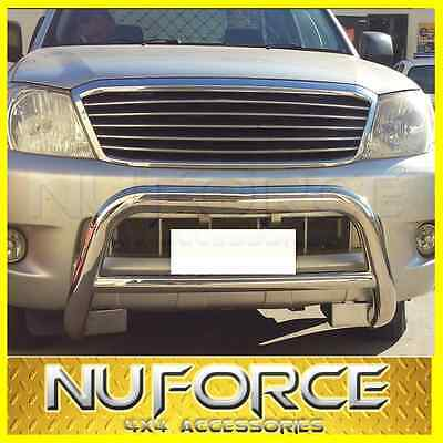 Toyota Hilux (2005 - 2011) Nudge Bar / Grille Guard