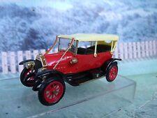 """1/43 Rio (Italy) Fiat mod.""""zero"""" 1912 torpedo #6"""