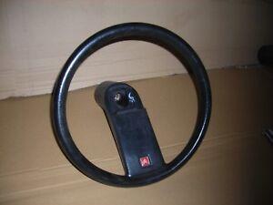 Citroen-CX-series-2-black-steering-wheel-in-very-good-condition