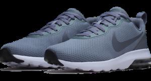 a610d3693e98 Nike Air Max Turbulence LS Men s Running Training Shoes Rare Gray ...