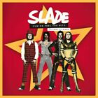 Cum On Feel the Hitz - The Best of Slade (CD, 2020, 2-Disc Set, BMG)