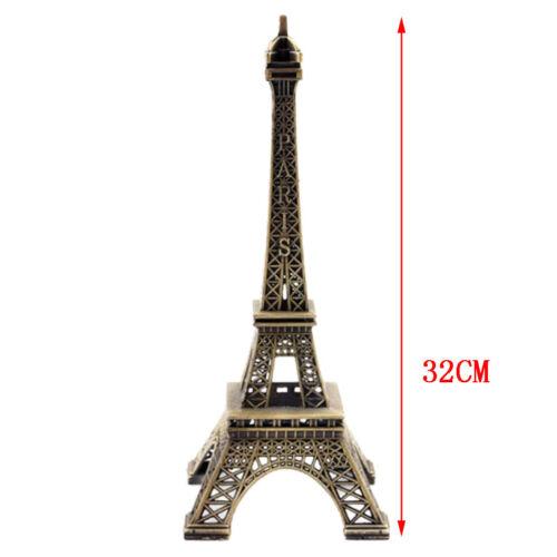 Eiffelturm 8 14 /'/' Bronze Paris Eiffelturm Room Decor Dekoration Skulpturen