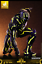 SDCC-2019-Exclusive-HotToys-Neon-Tech-Iron-Man-2-0-1-6-Scale-Sideshow-Sealed-Box thumbnail 9
