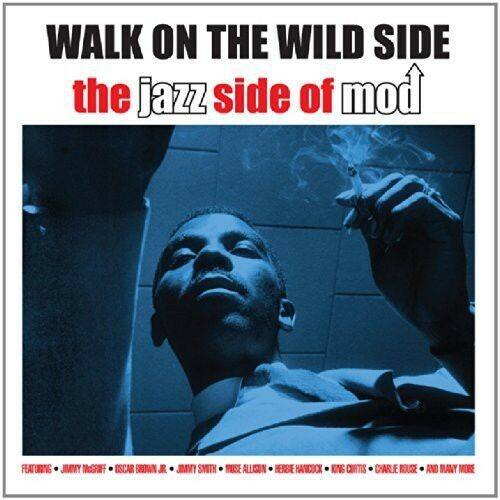 Various Artists - Jazz Side of Mod / Various [New CD] UK - Import