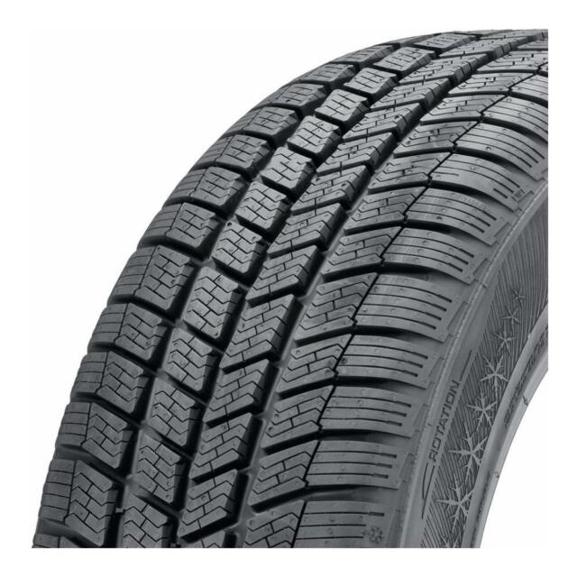 Barum Polaris 3 255/50 R19 107V XL M+S Winterreifen
