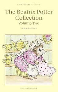 034-AS-NEW-034-The-Beatrix-Potter-Collection-Volume-Two-2-Children-039-s-Classics-Pott
