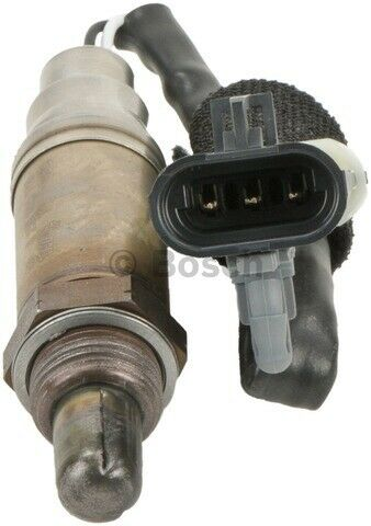 Bosch OE Oxygen Sensor Upstream for 1995 GMC SAFARI  V6-4.3L  engine