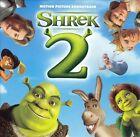 Shrek 2 [Original Soundtrack] by Original Soundtrack (CD, 2004, Dreamworks SKG)