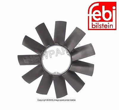 Radiator Fan Clutch /& Blade Kit for BMW 3 5 7 Series M3 M5 X5 Z3 NEW