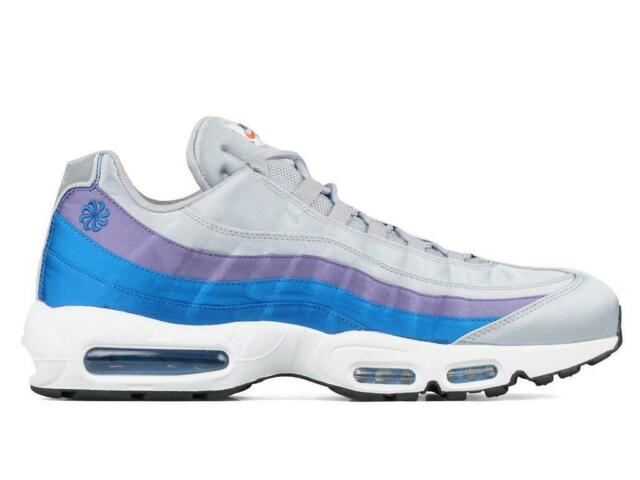 Cheap Nike Air Max 95 Wolf Grey Trainer Sale UK