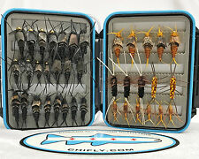 ChiFly Premo Stonefly Nymph Assortment