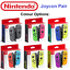Joycon-Controllers-Gamepad-Joy-con-Controller-Pair-For-Nintendo-Switch-Console thumbnail 1