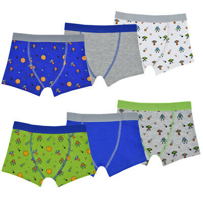 Short Boxers Marvel Spiderman Boys Pants Trunks Childrens Underwear 2 to 6 Years Briefs Baby Boys Toddler Underpants 100/% Soft Cotton Pants Multipack of 5