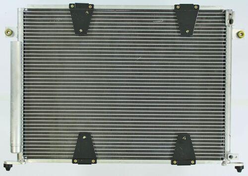 A//C Condenser APDI 7013357 fits 04-06 Suzuki XL-7