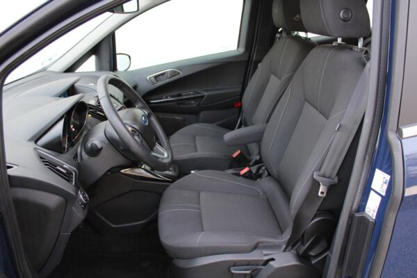 Ford B-MAX 1,6 Ti-VCT 105 Titanium aut. - billede 4