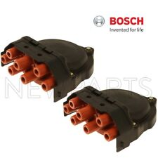 NEW OEM BOSCH 1235522366 Ignition Distributor Cap OUT OF BOX