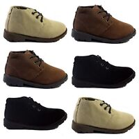 Hiking Boots kids Boys NEW LAUNCH  Size Youth 11 12 13 1 2 3 4