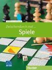 Zwischendurch Mal: Zwischendurch Mal Spiele - Kopiervorlagen by Max Hueber Verlag (Paperback, 2012)