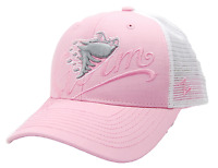 Guelph Storm Ohl Zephyr Women's Sweetheart Trucker Hockey Team Logo Cap Hat