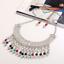 Fashion-Crystal-Necklace-Bib-Choker-Chain-Chunk-Statement-Pendant-Women-Jewelry thumbnail 140