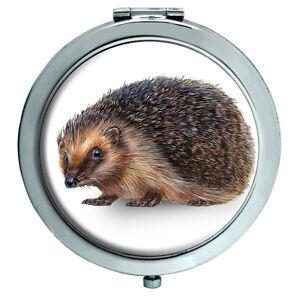 Hedgehog Kompakter Spiegel