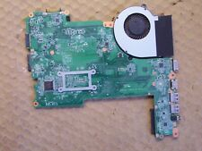 TOSHIBA Satellite L55-B5294 INTEL i5-4210U Laptop Motherboard