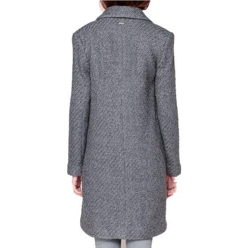 Mantel DORIS grau Frau Pepe Jeans PL401083 Wolle Klassische l