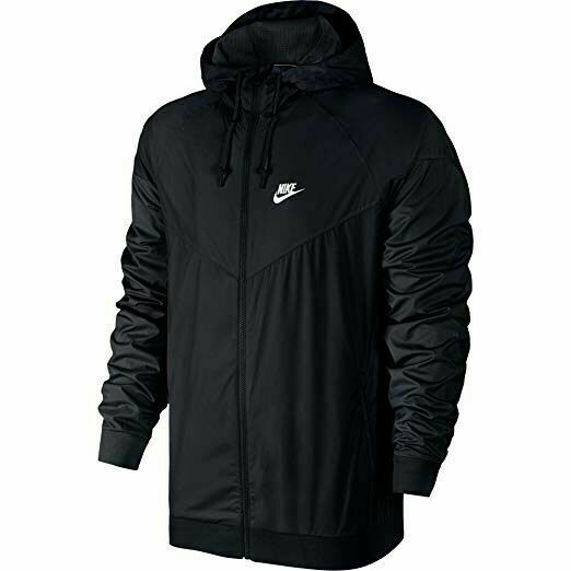 Best Sale Discounted Top Quality Nike Windrunner Jacket
