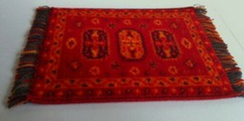 Made In Austria House Miniature Rug 5 Quality Wool Rug Soft Furnishing