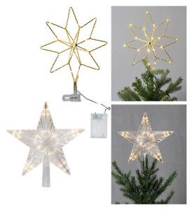 LED-Baumspitze-Weihnachtsbaumspitze-mit-Beleuchtung-Timer-Batteriebetrieb