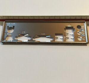 ATX-Slotblende-I-O-Shield-fuer-Gigabyte-F2A55M-DS2-Mainboard