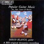 Popular Guitar Music (CD, Sep-1994, BIS (Cuba))