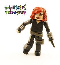 Marvel Minimates TRU Toys R Us Iron Man 2 Movie Black Widow