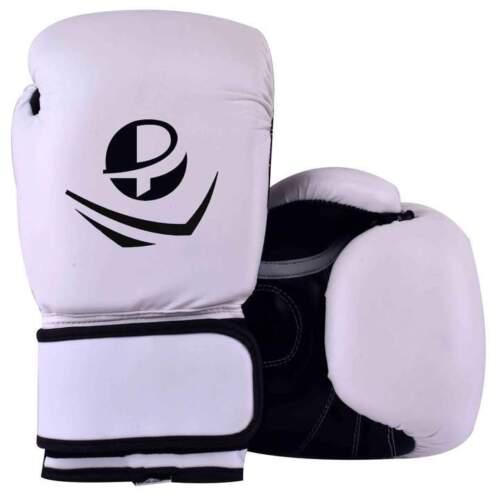 Kids Boxing Gloves Junior Punching Bag Children MMA Youth Boys US 4 6 8 oz