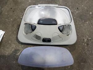 Plafoniera Tetto Auto : Luce cortesia anteriore tetto plafoniera mercedes classe c