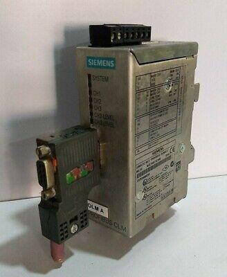 PLC Processors SIEMENS 6ES7155-6BA00-0CN0 ET200SP Profibus-DP ...