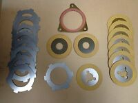 John Deere 630 620 Pto Clutch Pack Set W/ Drivers