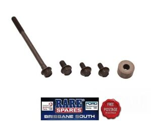 FORD-FALCON-XW-XY-XA-XB-XC-ZC-ZD-ZF-ZG-ZH-FAIRLANE-POWER-STEERING-BOX-BOLT-KIT