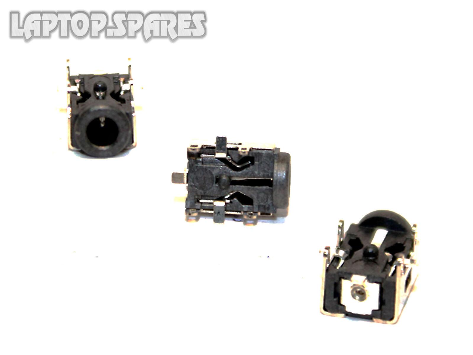 Asus Eee PC 1018P 1101HA 1101HGO DC Power Jack Socket Port DC102
