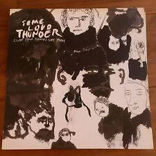 "clap your hands say yeah - some loud thunder 12"" Vinyl Lp"